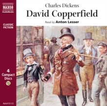 David Copperfield, MP3 eaudioBook