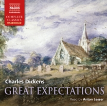 Great Expectations, MP3 eaudioBook