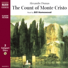 The Count of Monte Cristo, MP3 eaudioBook