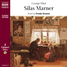 Silas Marner, MP3 eaudioBook