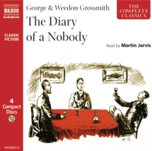 The Diary of a Nobody, MP3 eaudioBook