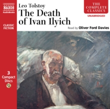 The Death of Ivan Ilyich, MP3 eaudioBook