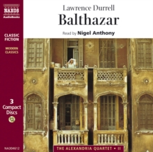 Balthazar, MP3 eaudioBook