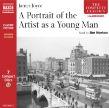 A Portrait of the Artist as a Young Man, MP3 eaudioBook