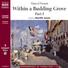 Within a Budding Grove - Part 1, MP3 eaudioBook