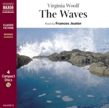 The Waves, MP3 eaudioBook