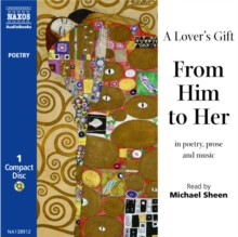 A Lover's Gift : From Him to Her, MP3 eaudioBook