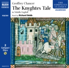 The Knyghte's Tale, MP3 eaudioBook