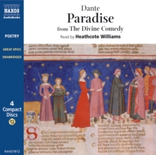 Paradise, MP3 eaudioBook