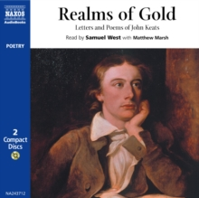 Realms of Gold, MP3 eaudioBook