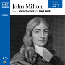 John Milton, MP3 eaudioBook
