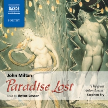 Paradise Lost, MP3 eaudioBook