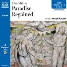 Paradise Regained, MP3 eaudioBook