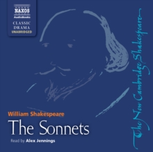 The Sonnets, MP3 eaudioBook