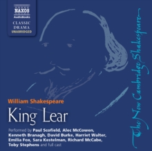 King Lear, MP3 eaudioBook