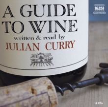A Guide to Wine, MP3 eaudioBook