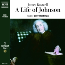 A Life of Johnson, MP3 eaudioBook