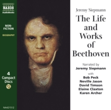 The Life and Works of Beethoven, MP3 eaudioBook