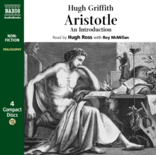 Aristotle - An Introduction, MP3 eaudioBook