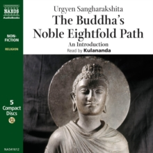 The Buddha's Noble Eightfold Path, MP3 eaudioBook