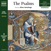 The Psalms, MP3 eaudioBook