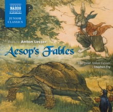 Aesop's Fables, MP3 eaudioBook