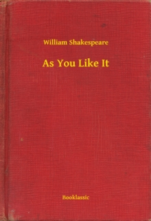 As You Like It, EPUB eBook