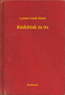 Rinkitink in Oz, EPUB eBook