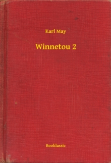 Winnetou 2, EPUB eBook