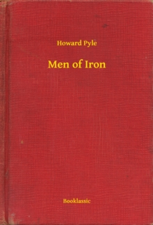 Men of Iron, EPUB eBook