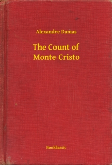 The Count of Monte Cristo, EPUB eBook