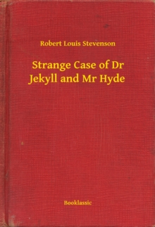 Strange Case of Dr Jekyll and Mr Hyde, EPUB eBook
