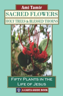 Sacred Flowers, Holy Trees, & Blessed Thorns : Fifty Plants in the Life of Jesus, Paperback Book