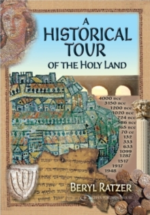 Historical Tour of the Holy Land, Paperback / softback Book