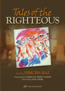 Tales of the Righteous, Paperback Book