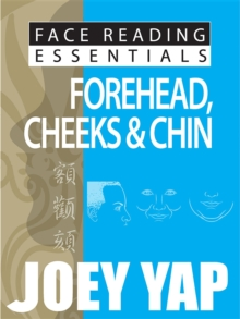 Forehead, Cheeks & Chin, Paperback / softback Book