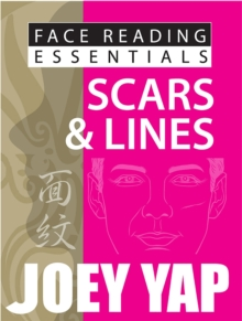 Face Reading Essentials - Scars & Lines, Paperback Book