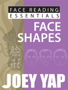 Face Reading Essentials - Face Shapes, Paperback / softback Book