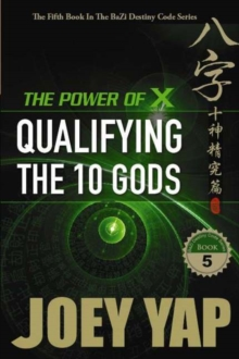 Power of X : Qualifying the 10 Gods, Paperback / softback Book