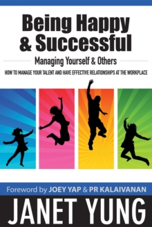 Being Happy & Successful at Work & in Your Career, Paperback / softback Book