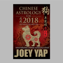 Chinese Astrology for 2018, EPUB eBook