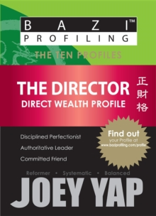 Director : Direct Wealth Profile, Paperback / softback Book