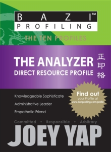 Analyzer : Direct Resource Profile, Paperback / softback Book