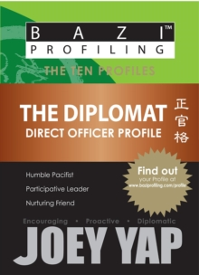 Diplomat : Direct Officer Profile, Paperback Book
