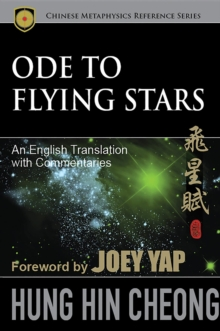 Ode to Flying Stars, Paperback Book