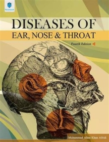Diseases of Ear, Nose and Throat, Paperback Book