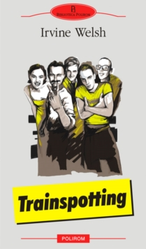Trainspotting, EPUB eBook