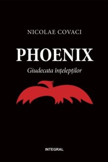 Phoenix. Giudecata inteleptilor, EPUB eBook