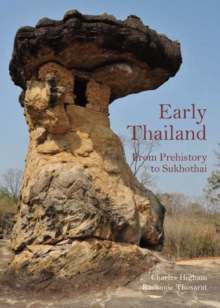Early Thailand, Paperback / softback Book