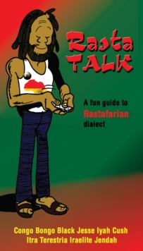 Rasta Talk, Paperback Book
